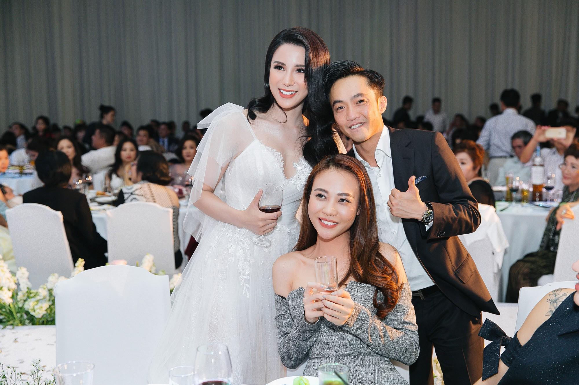 Cường Đô La đứng ra nhận trách nhiệm về hạnh phúc của cuộc đời Đàm Thu Trang - Ảnh 3.
