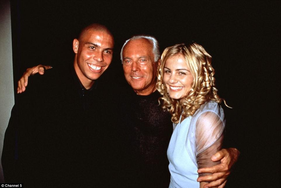 """20 năm trước, """"Người ngoài hành tinh"""" Ronaldo đang làm ngây ngất hàng triệu con tim - Ảnh 4."""