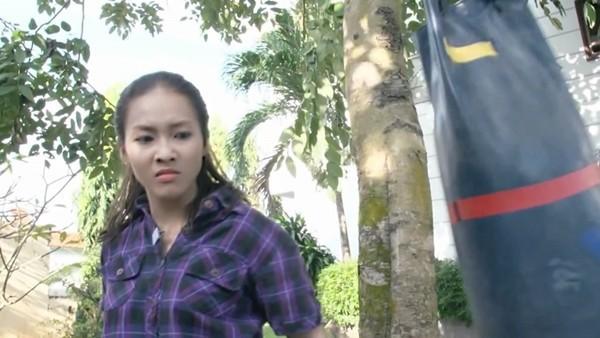 Angela Phương Trinh, Chi Pu, Khả Ngân và hành trình từ những cô tay mơ đến danh hiệu diễn viên điện ảnh - Ảnh 13.