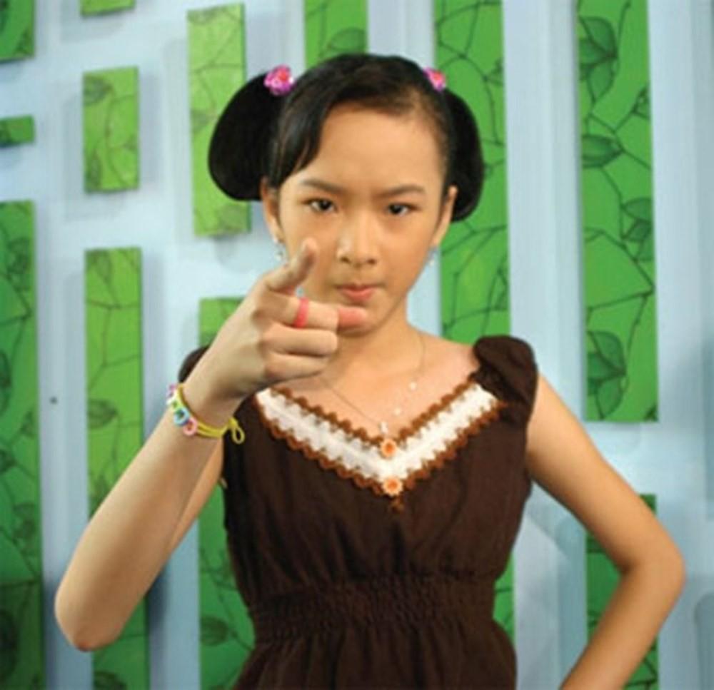 Angela Phương Trinh, Chi Pu, Khả Ngân và hành trình từ những cô tay mơ đến danh hiệu diễn viên điện ảnh - Ảnh 1.