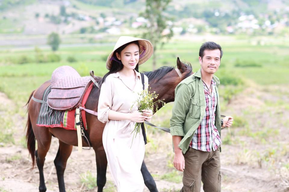 Angela Phương Trinh, Chi Pu, Khả Ngân và hành trình từ những cô tay mơ đến danh hiệu diễn viên điện ảnh - Ảnh 3.