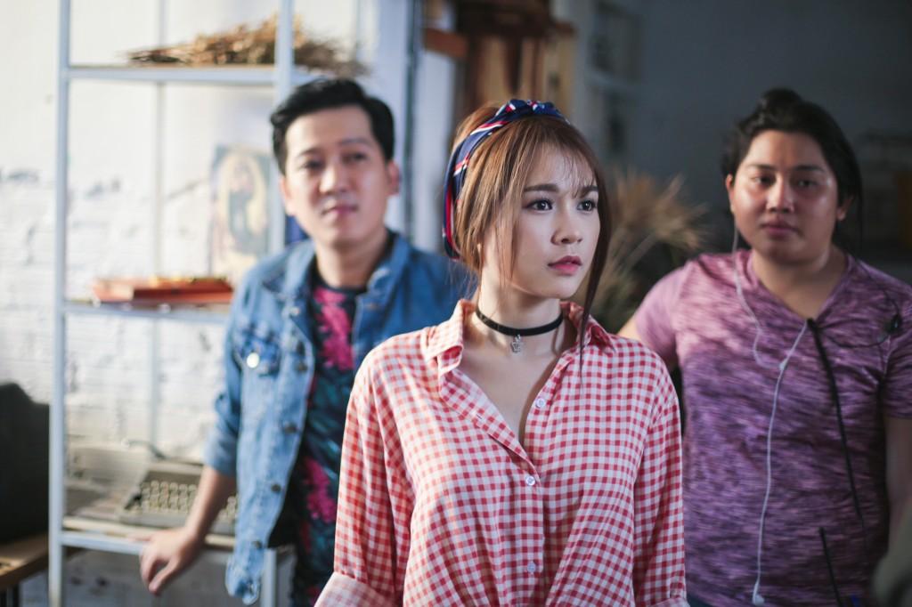 Angela Phương Trinh, Chi Pu, Khả Ngân và hành trình từ những cô tay mơ đến danh hiệu diễn viên điện ảnh - Ảnh 16.