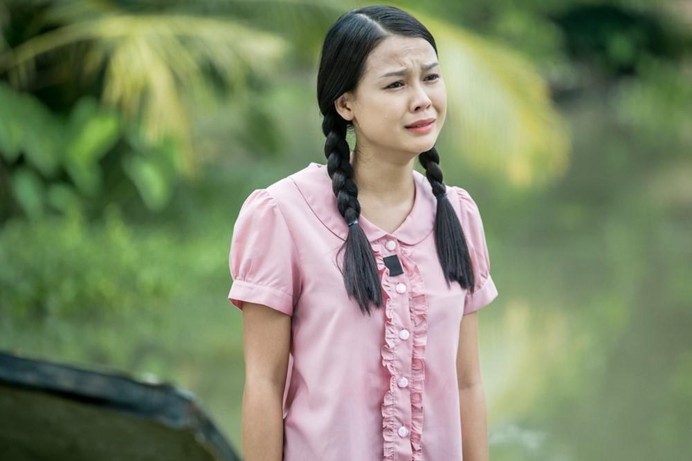 Angela Phương Trinh, Chi Pu, Khả Ngân và hành trình từ những cô tay mơ đến danh hiệu diễn viên điện ảnh - Ảnh 17.