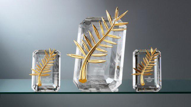 Giải thưởng cảnh cọ vàng