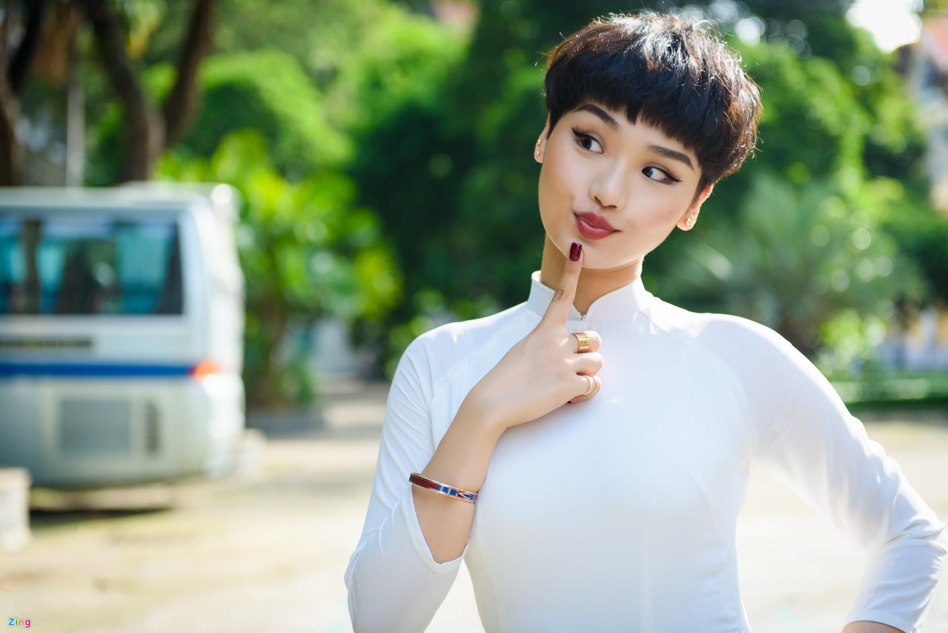 Angela Phương Trinh, Chi Pu, Khả Ngân và hành trình từ những cô tay mơ đến danh hiệu diễn viên điện ảnh - Ảnh 6.