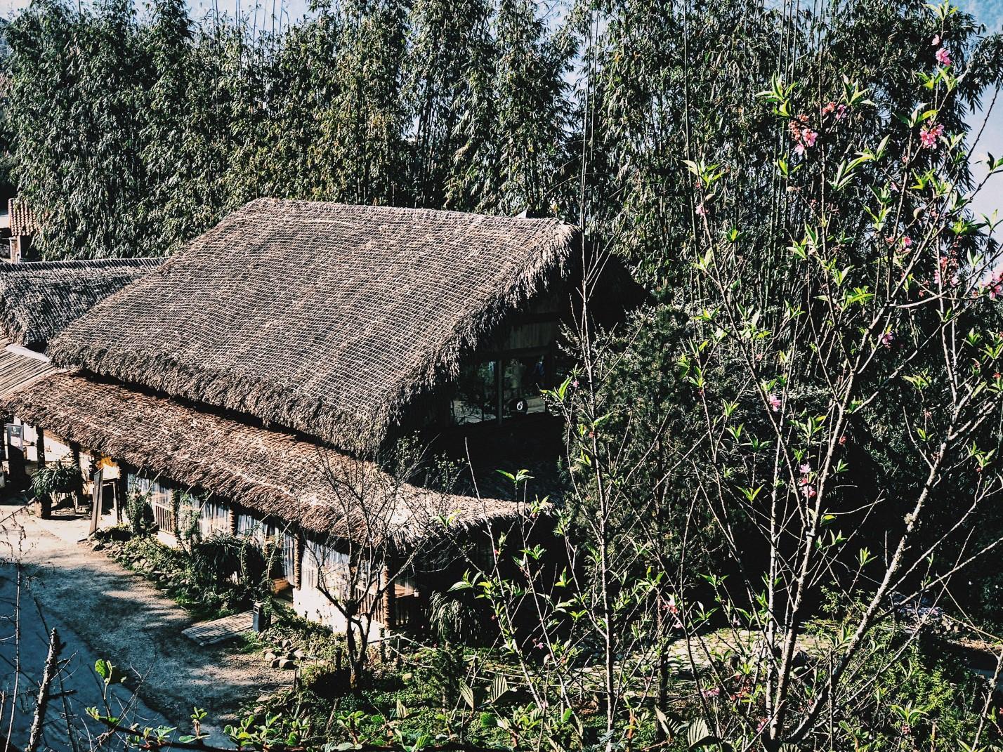 Có một Sapa vẫn đẹp, vẫn tĩnh lặng ở Sapa Jade Hill - Khu biệt thự nhìn ra thung lũng Mường Hoa - Ảnh 3.