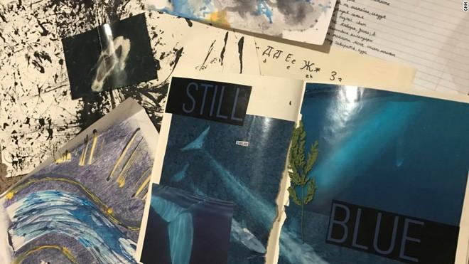Những người đã thiệt mạng bởi trò chơi nguy hiểm cá voi xanh trên khắp thế giới - Ảnh 4.