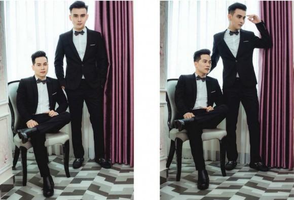 Xôn xao đám cưới đồng tính đầu tiên ở Hải Phòng với cặp nam chính được xếp vào hàng cực phẩm - Ảnh 7.