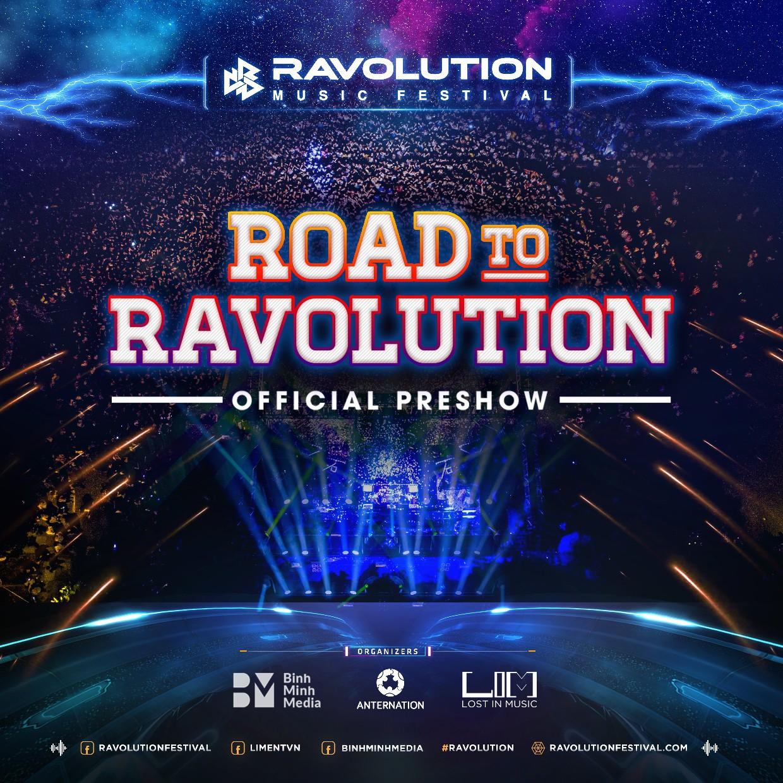 Raver dậy sóng trước dàn line up chất lừ của Ravolution Music Festival By Jetstar - Ảnh 3.