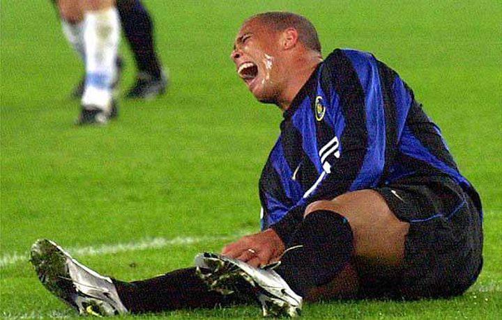 """20 năm trước, """"Người ngoài hành tinh"""" Ronaldo đang làm ngây ngất hàng triệu con tim - Ảnh 8."""