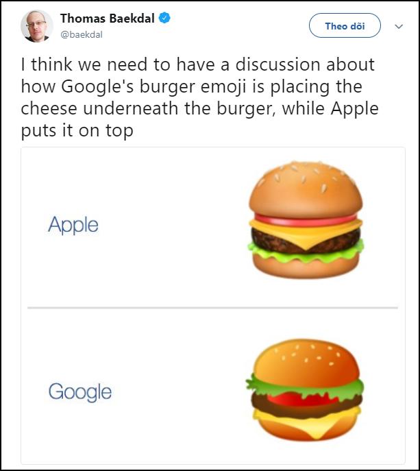 CEO Google khai mạc sự kiện bằng cách... khoe công ty biết làm burger rất chuẩn - Ảnh 2.