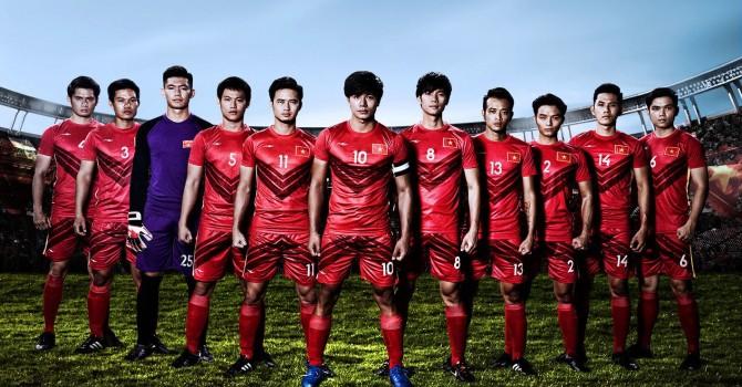 11 Niềm Hy Vọng và 15 phút quý giá cho dòng phim bóng đá Việt Nam - Ảnh 1.