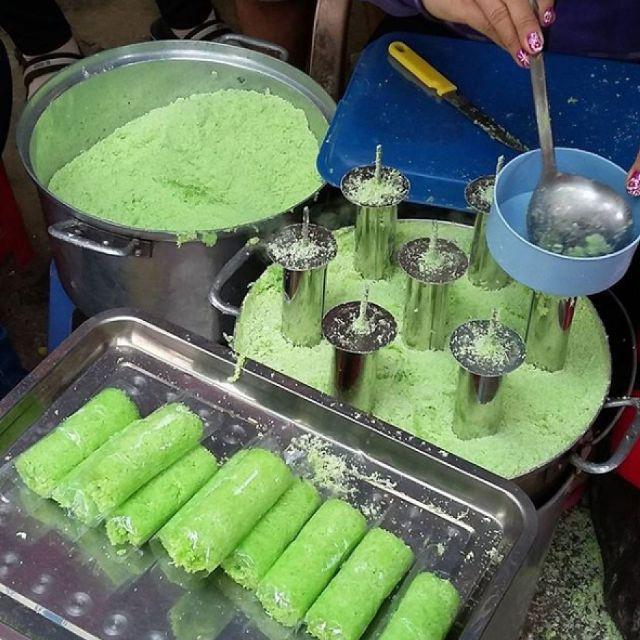 Để ý mới thấy Sài Gòn có rất nhiều món bánh miền Tây gây thương nhớ cho thực khách - Ảnh 5.