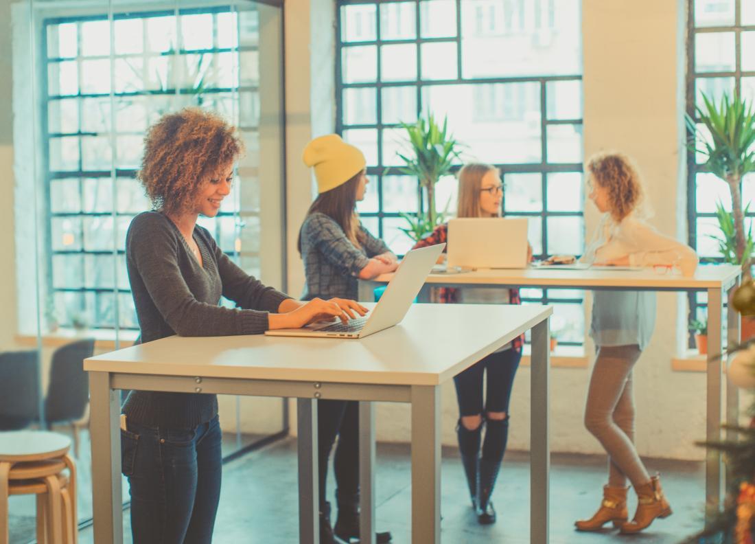 Dân văn phòng hay phải ngồi một chỗ thì học ngay bí kíp tập luyện kiểu này cho hiệu quả - Ảnh 6.
