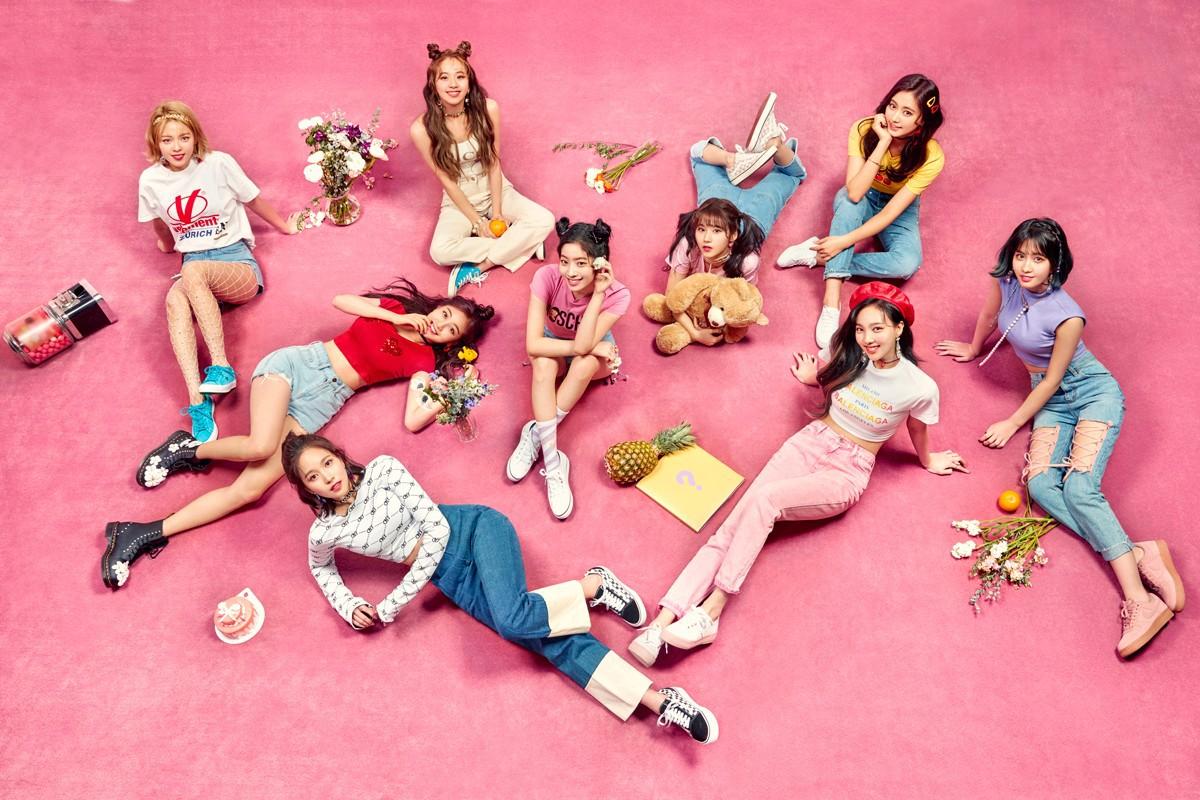 Top 5 single của boygroup và girlgroup được fan kết nhất Kpop 2018 - Ảnh 7.