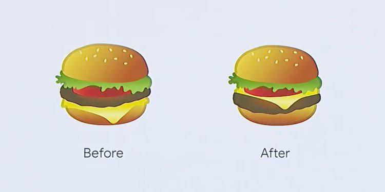 CEO Google khai mạc sự kiện bằng cách... khoe công ty biết làm burger rất chuẩn - Ảnh 1.
