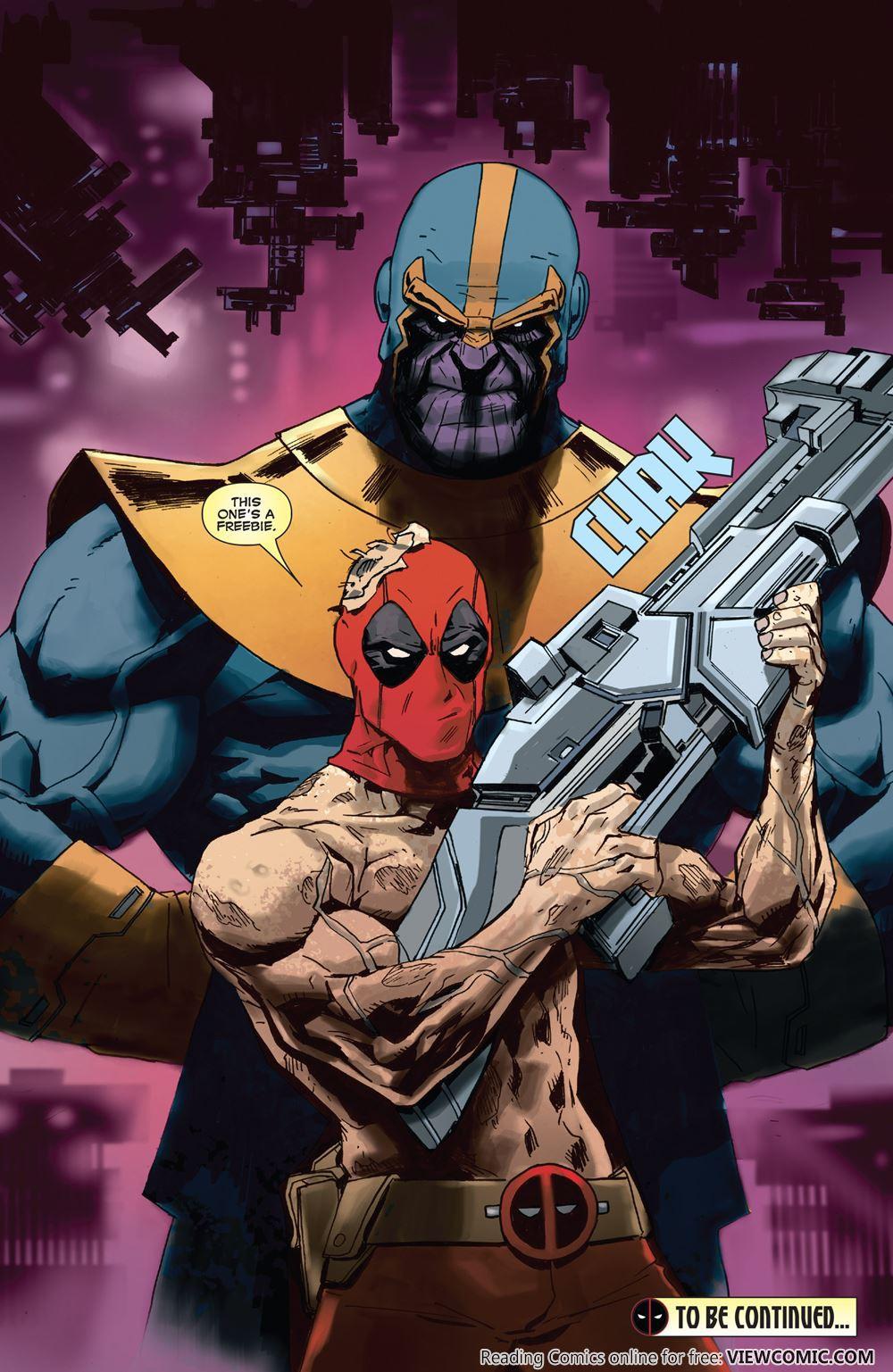 Infinity War lẽ ra đã rất khác nếu có sự xuất hiện của Deadpool và đây là 5 lý do tại sao! - Ảnh 4.