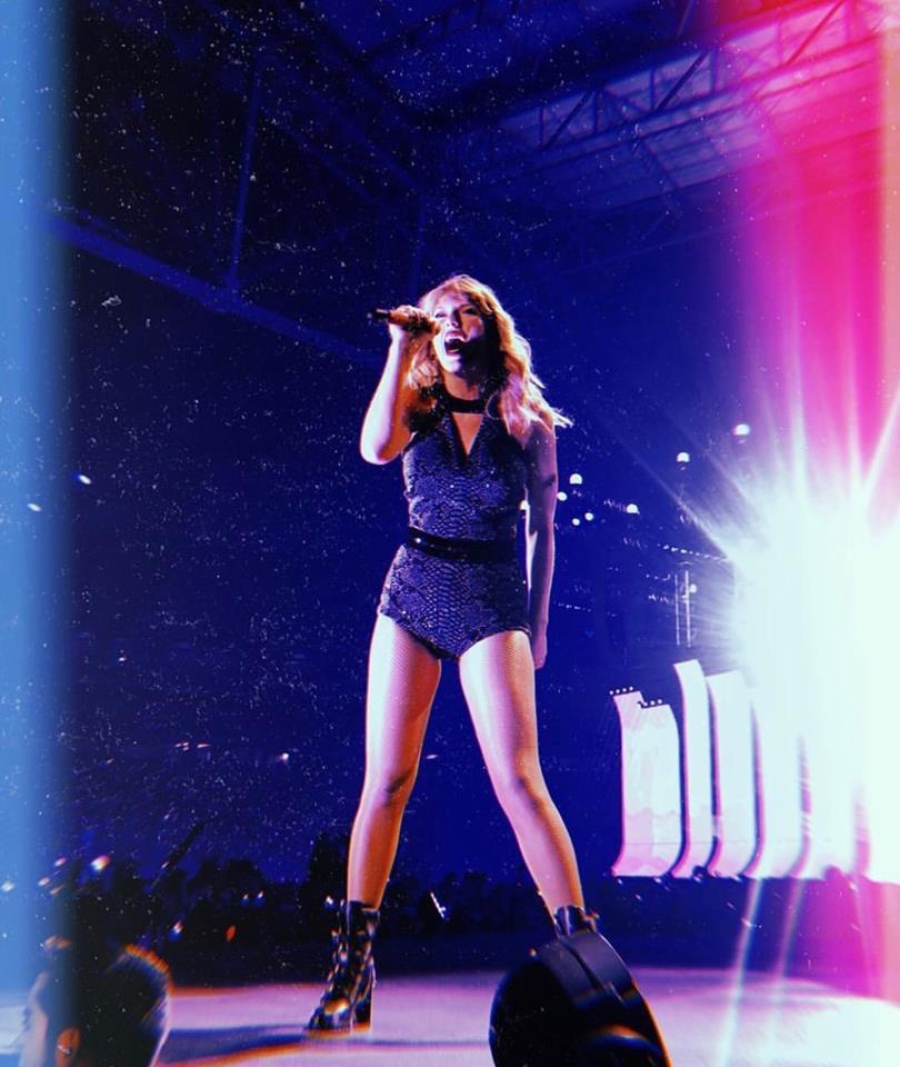 Taylor Swift chính thức khởi động tour diễn khủng: Rắn to, rắn bé, rắn khắp mọi nơi! - Ảnh 16.