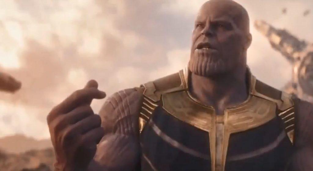 Hoá ra Thor không kết liễu Thanos ngay lập tức trong Infinity War là có lý do - Ảnh 5.