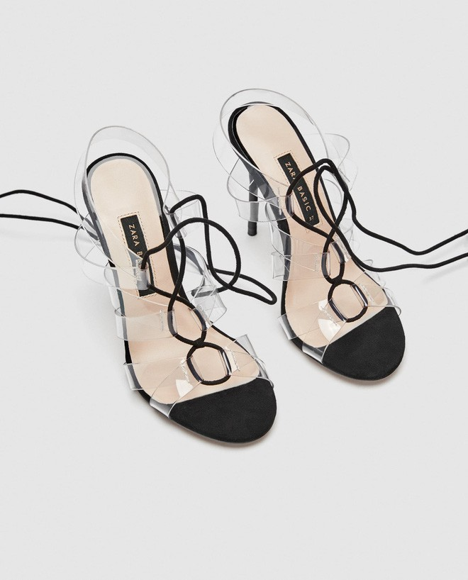 4 kiểu sandals hè vừa thoáng chân lại vừa giúp bạn khắc phục nhiều nhược điểm - Ảnh 6.