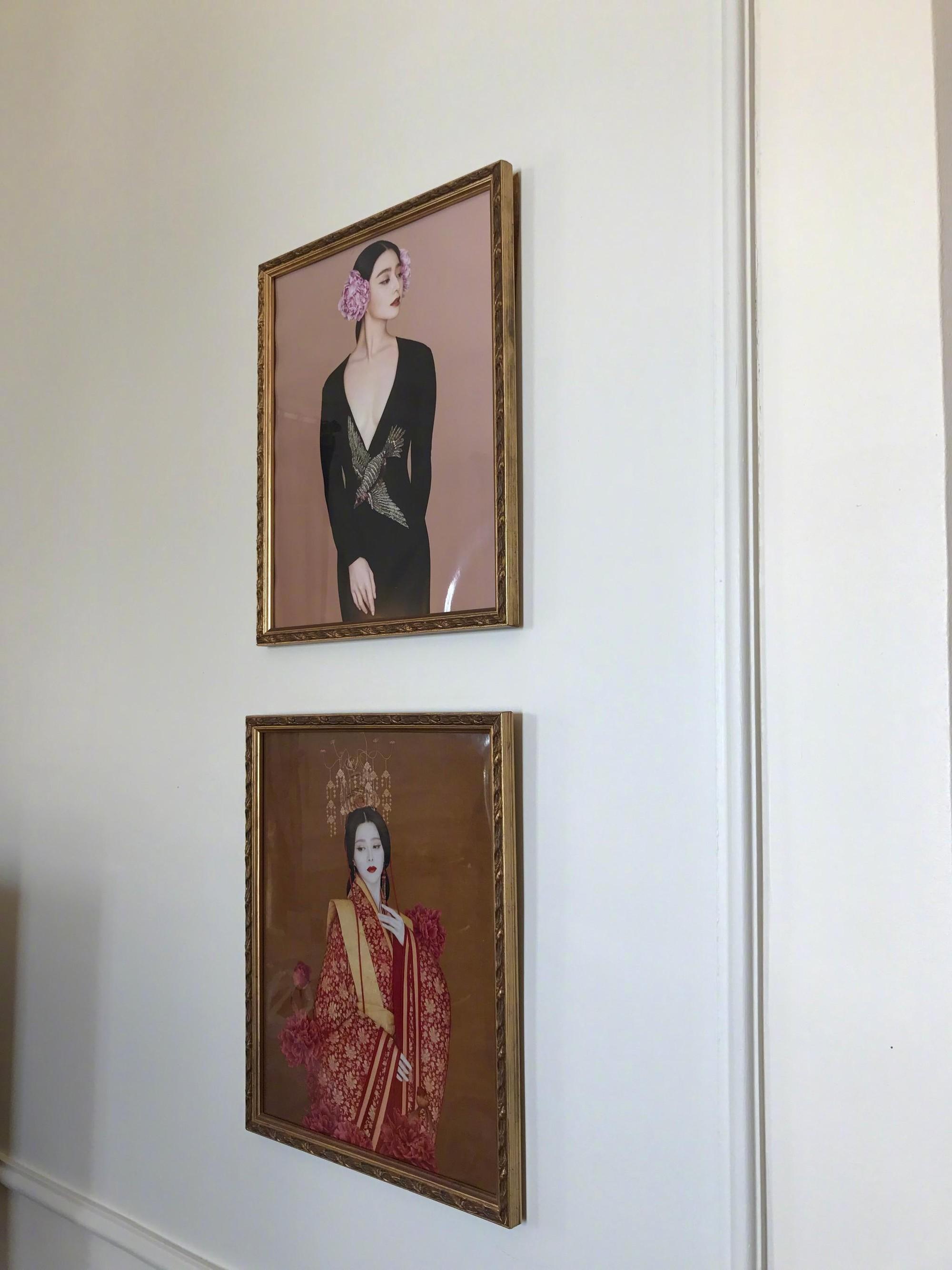 Cận cảnh phòng khách sạn mà như nhà riêng của Phạm Băng Băng ở Cannes: 120 triệu/đêm, tràn ngập toàn ảnh Nữ hoàng Cbiz - Ảnh 4.