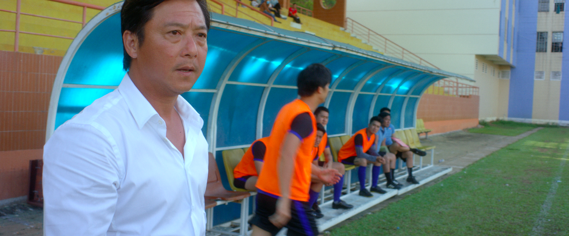 11 Niềm Hy Vọng và 15 phút quý giá cho dòng phim bóng đá Việt Nam - Ảnh 12.