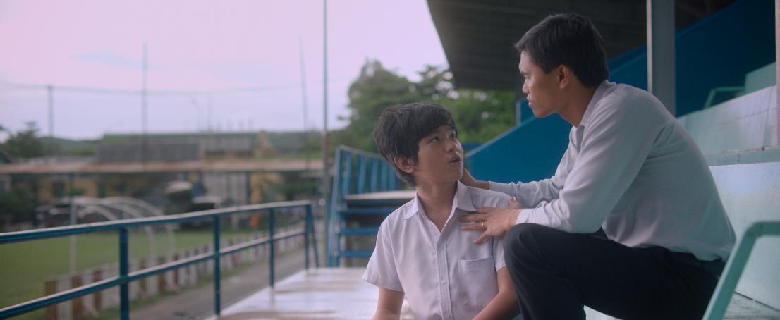 11 Niềm Hy Vọng và 15 phút quý giá cho dòng phim bóng đá Việt Nam - Ảnh 11.