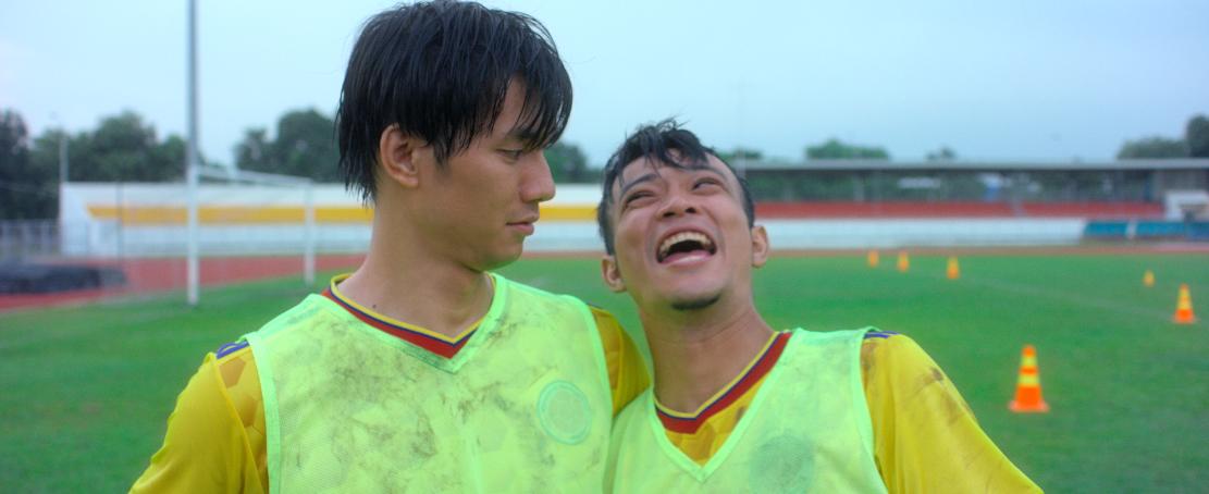 11 Niềm Hy Vọng và 15 phút quý giá cho dòng phim bóng đá Việt Nam - Ảnh 10.