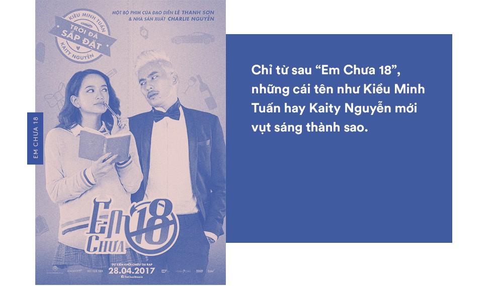 """Tại sao phải """"cứu phim Việt, khi chúng ta vẫn phát sốt vì Em chưa 18, Phía trước là bầu trời? - Ảnh 11."""