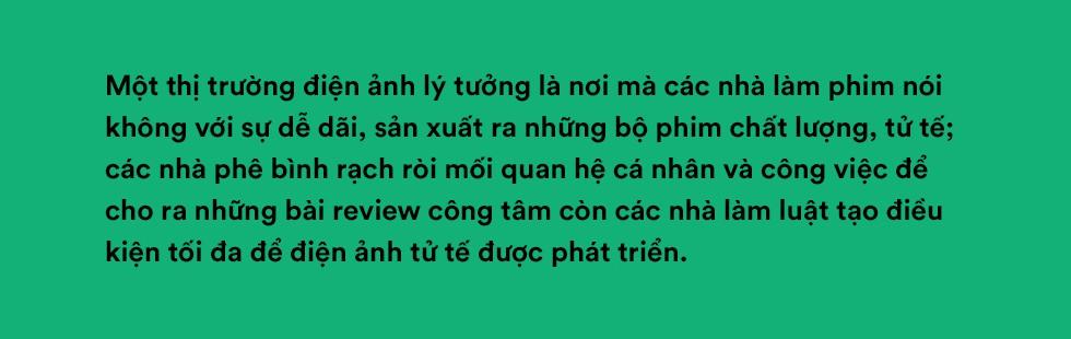 """Tại sao phải """"cứu phim Việt, khi chúng ta vẫn phát sốt vì Em chưa 18, Phía trước là bầu trời? - Ảnh 14."""