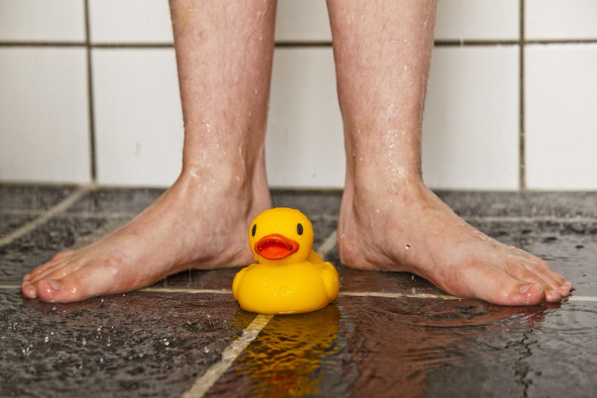 Chỉ cần ai cũng làm việc này khi đi tắm, Trái đất hoàn toàn có thể được cứu rỗi - Ảnh 3.