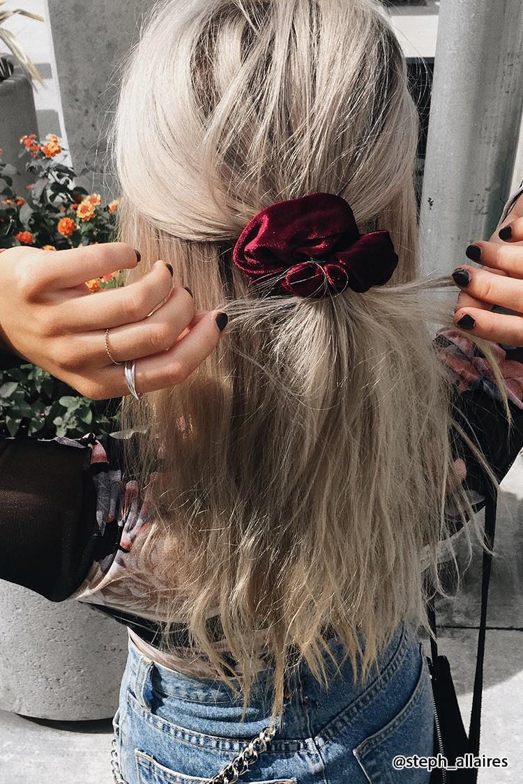 6 xu hướng tóc hot nhất năm 2018, bạn nên update ngay nếu đang muốn đổi kiểu tóc - Ảnh 16.