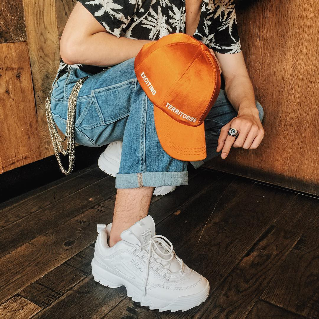 5 xu hướng streetwear hot hit được giới trẻ Việt sành mặc diện liên tục suốt cả năm 2017 - Ảnh 25.