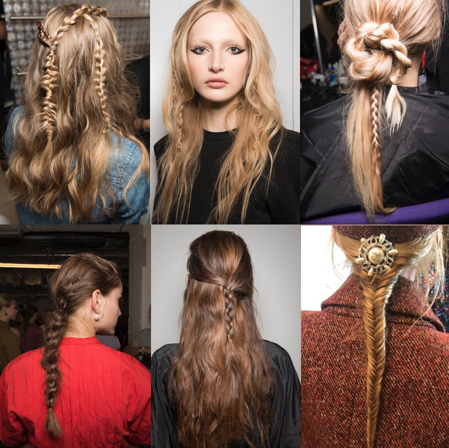 6 xu hướng tóc hot nhất năm 2018, bạn nên update ngay nếu đang muốn đổi kiểu tóc - Ảnh 17.