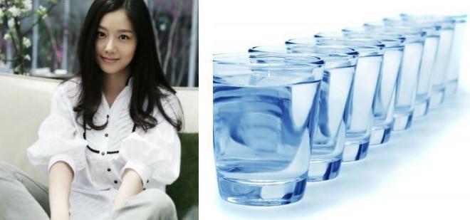 Jeon Ji Hyun, Park Shin Hye, Kim Tae Hee... chia sẻ bí quyết giảm cân để có được thân hình cân đối - Ảnh 7.