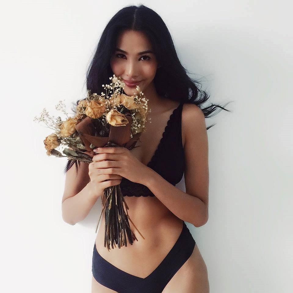 Hoàng Thuỳ đeo niềng răng, bước chuẩn bị đầu tiên cho hành trình đến với Miss Universe 2019?