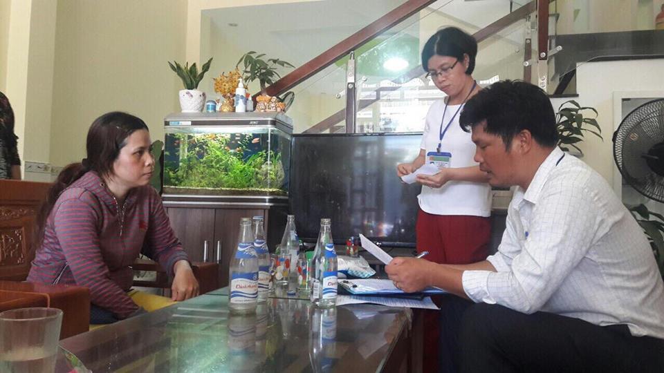 Phát hiện hàng trăm chai sữa bắp không đảm bảo vệ sinh sắp được bán ra thị trường ở Đà Nẵng - Ảnh 4.