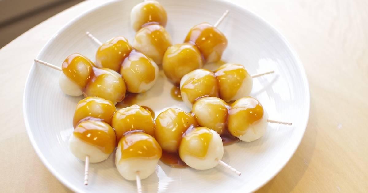 Vòng quanh thế giới xem món bánh kẹo nào được lòng trẻ con ở các nước - Ảnh 8.