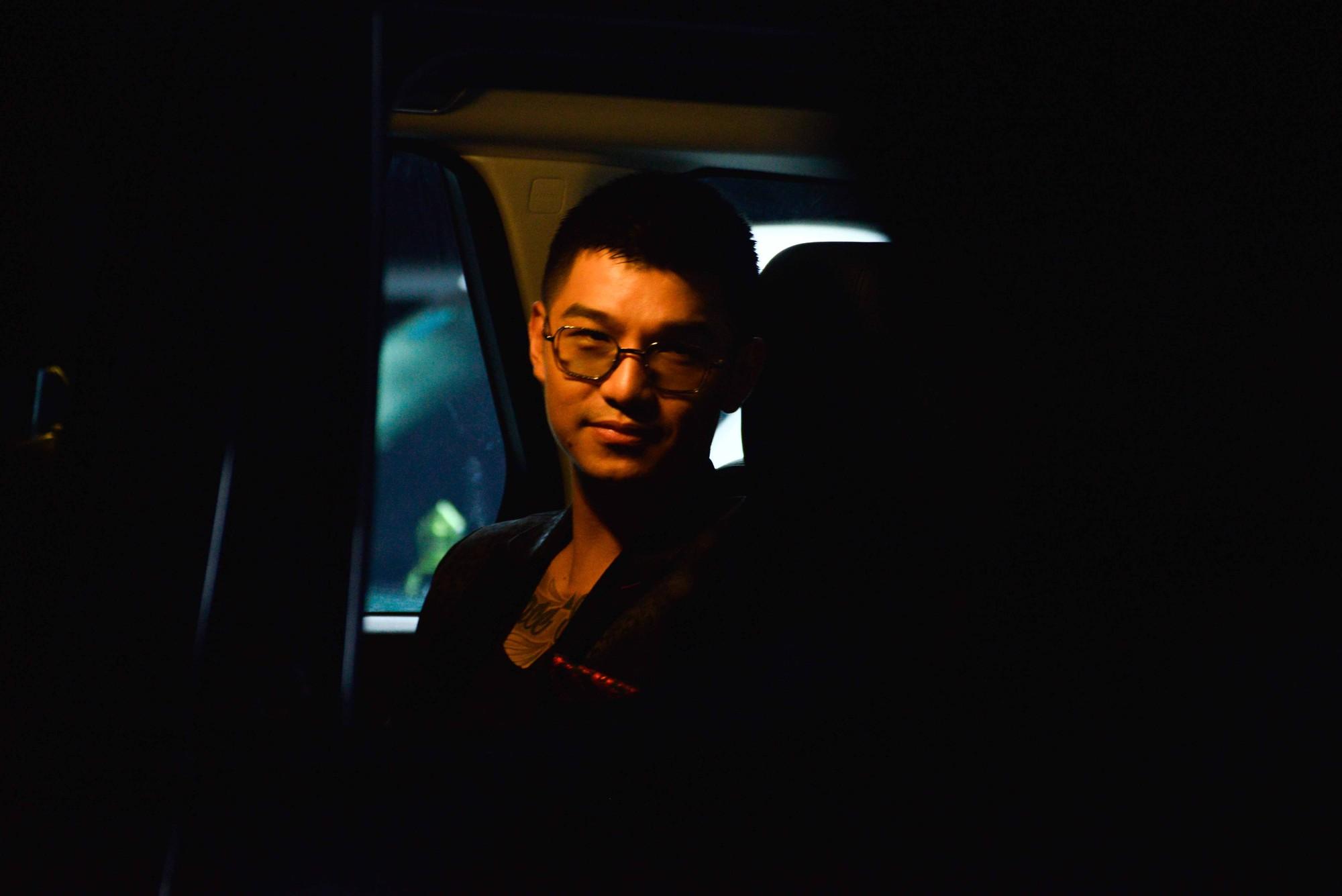 Soobin Hoàng Sơn bất ngờ bắt tay với Cường 7 trong phim điện ảnh về siêu xe? - Ảnh 8.