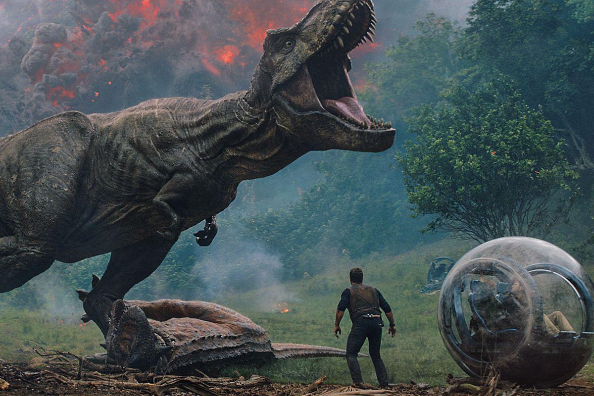 Believer chấm dứt chuỗi ngày bất bại tại phòng vé Hàn vì Jurassic World: Fallen Kingdom - Ảnh 2.