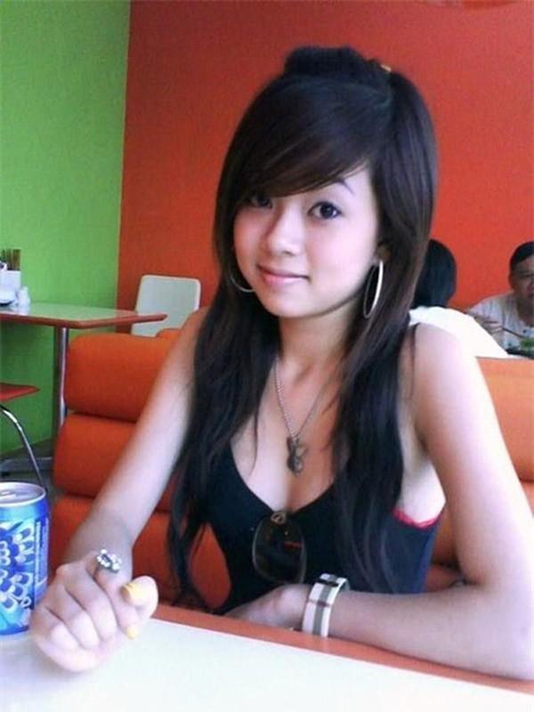Nhìn lại loạt hotboy hotgirl Việt từng nổi xình xịch từ thời Yahoo Messenger - Ảnh 11.