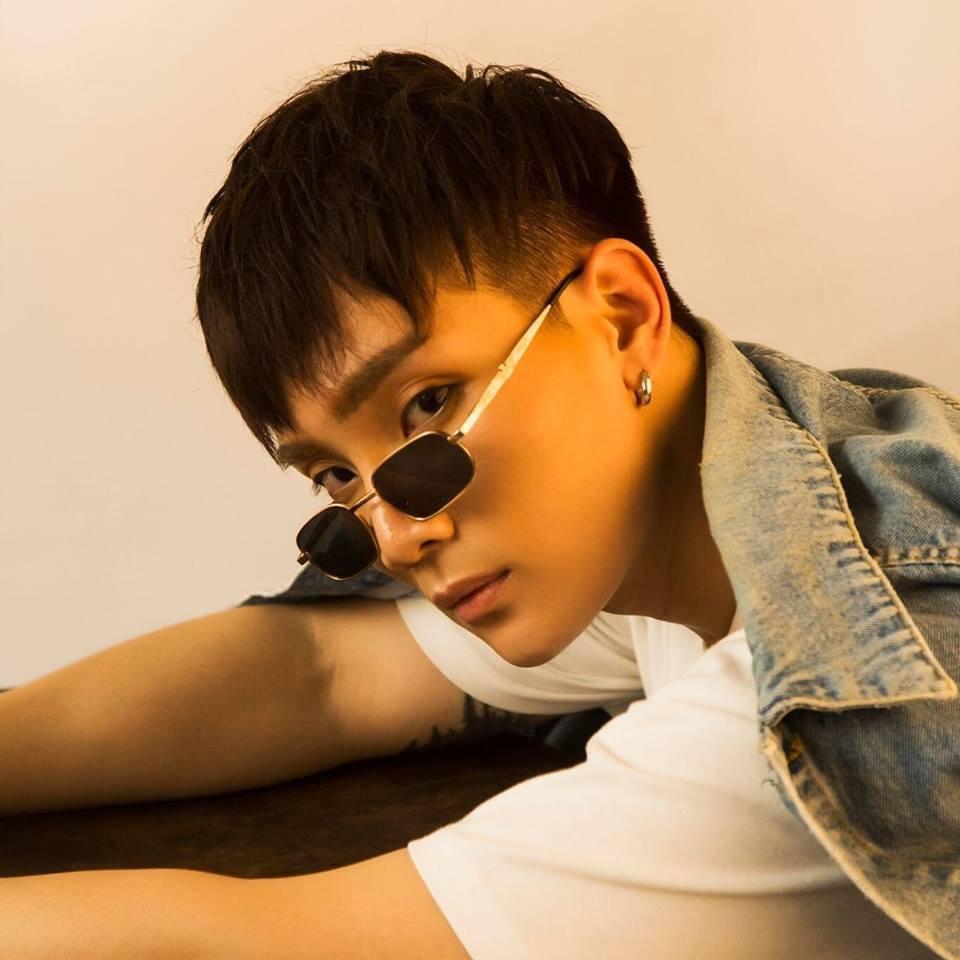 Thành viên thứ 4 vừa công bố của Monstar từng là thí sinh hụt tại Giọng hát Việt 2015 - Ảnh 1.