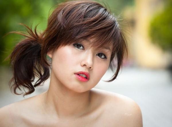 Nhìn lại loạt hotboy hotgirl Việt từng nổi xình xịch từ thời Yahoo Messenger - Ảnh 9.