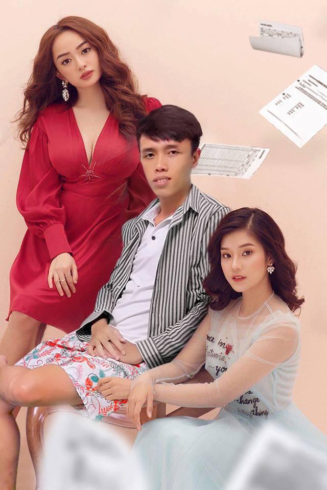 Chỉ cần giỏi Photoshop như thanh niên này bạn có thể gặp bất cứ ai, kể cả là đóng MV cùng với Chi Pu luôn! - Ảnh 9.