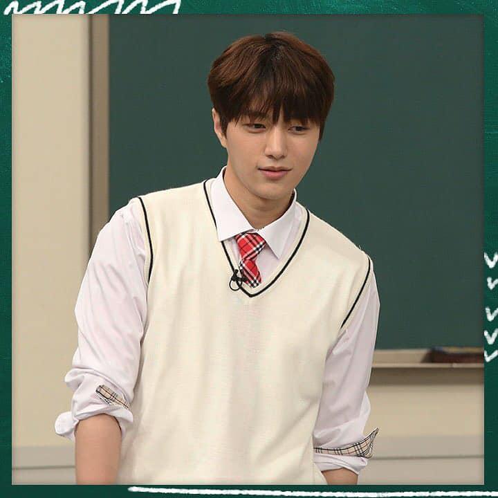 L (Infinite) chia sẻ khó khăn trong những ngày đầu làm Idol và đây là cách thánh lầy Heechul đáp lại! - Ảnh 2.