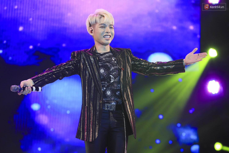 K-Food Fair 2018: Highlight bất ngờ diễn lại hit từ thời còn là B2ST, fanchant nổi da gà! - Ảnh 9.