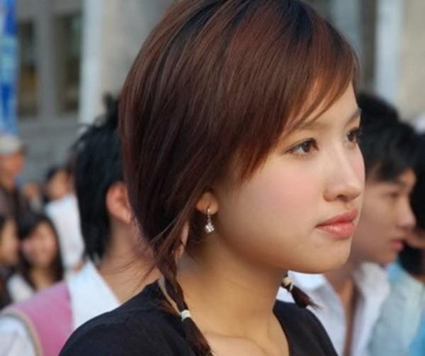 Nhìn lại loạt hotboy hotgirl Việt từng nổi xình xịch từ thời Yahoo Messenger - Ảnh 3.