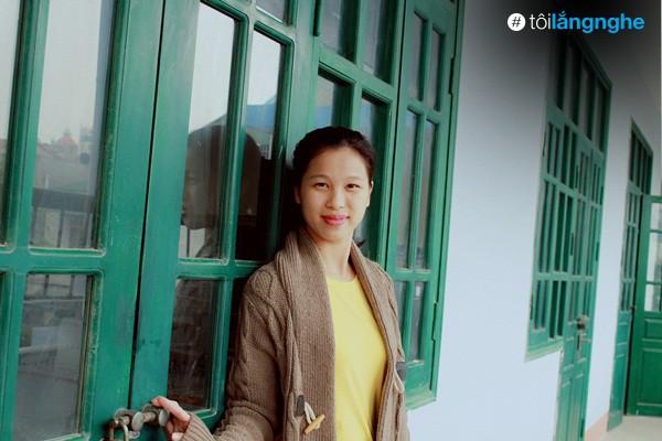 Câu chuyện của một cô gái xinh đẹp không thể nghe, nói và hành trình đến vương miện Á hậu cuộc thi sắc đẹp toàn cầu - Ảnh 4.