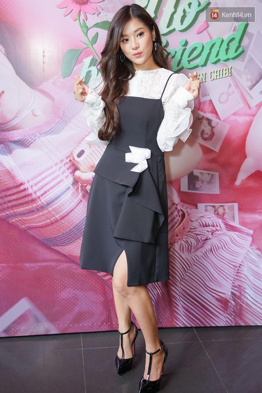 Jun Vũ bày chiêu trả thù bạn trai quái dị cho Hoàng Yến Chibi trong MV mới - Ảnh 4.