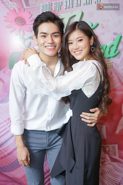 Jun Vũ bày chiêu trả thù bạn trai quái dị cho Hoàng Yến Chibi trong MV mới - Ảnh 9.